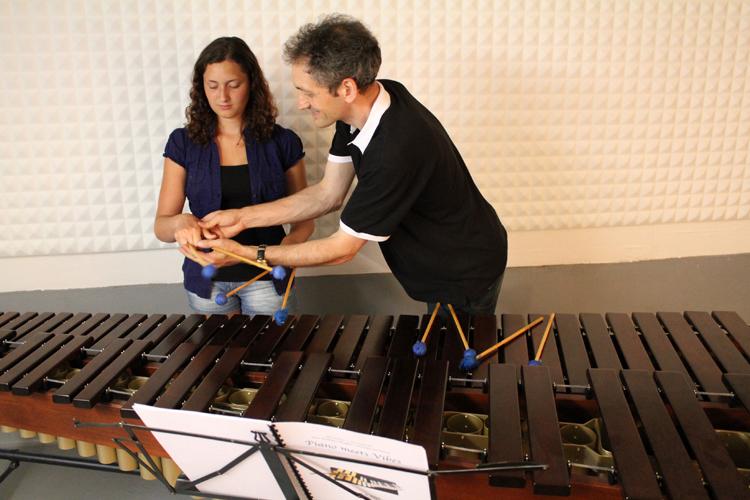 Schlagzeuglehrer (m/w) für Berlin gesucht | Musikschule
